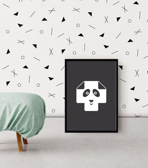 Schweizer Kreuz Poster / Pluszeichen von petekdesign auf Etsy