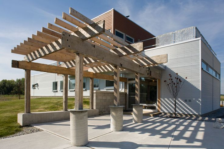 52 Best Images About Commercial Steel Siding And Roofing