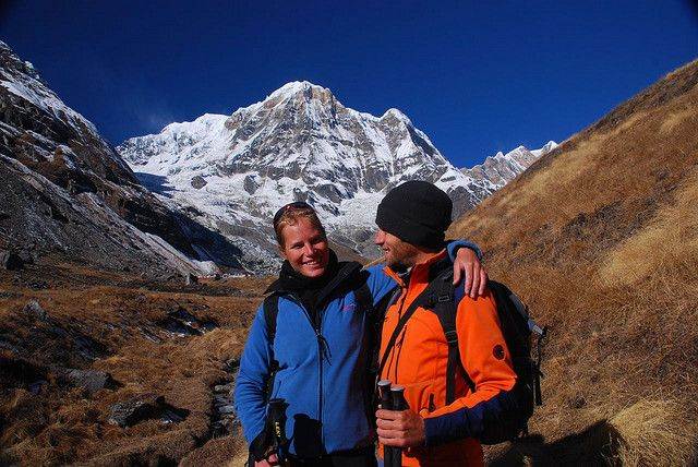 Essential Packing List For Trekking The Annapurna