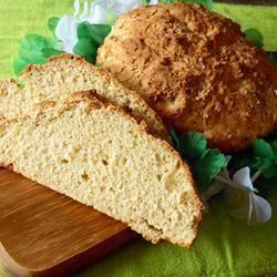 Brennan's Soda Bread @ http://allrecipes.co.uk