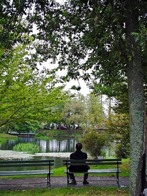 Victoria Gardens - Halifax, Nova Scotia, Canada