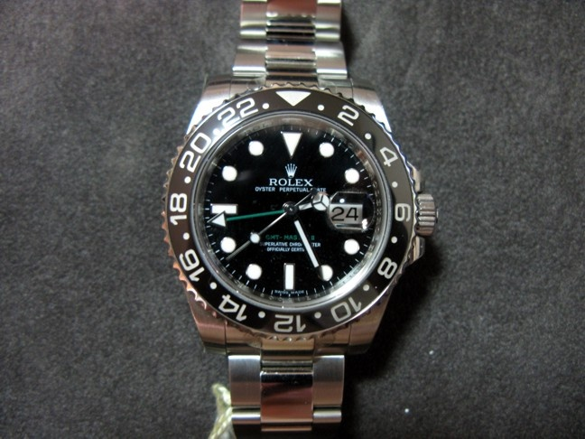 Huge fan of the GMT.