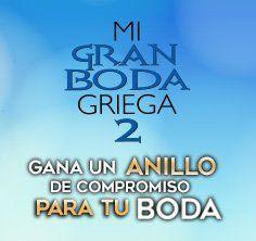 Promo Mi Gran Boda Griega 2