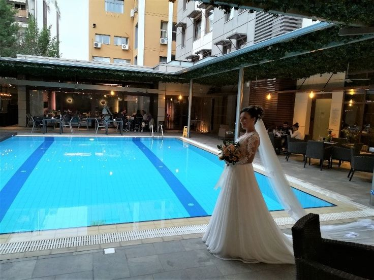 Happily ever after starts at Lazart Hotel!  #congratulations #wedding #marriage #love #Lazart #hotel #thessaloniki