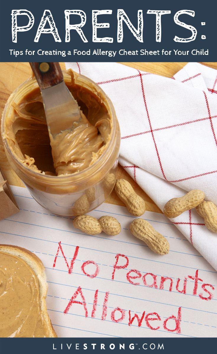50 best Peanut Allergy images on Pinterest | Peanut ...