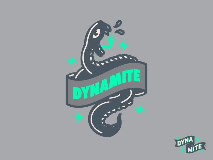 The Dynamite! Crew
