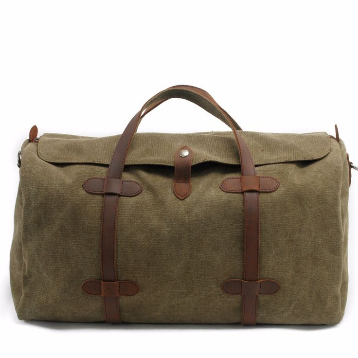 New Men Canvas Travel Bag Women Fashion Casual Travel Bag Large Capacity Travel Luggage Bag