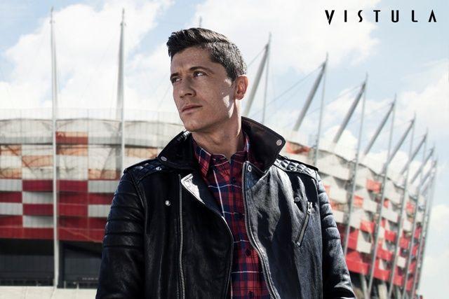 Aktualności » Selection - limitowana kolekcja marki Vistula na jesień i zimę… #rl9vst