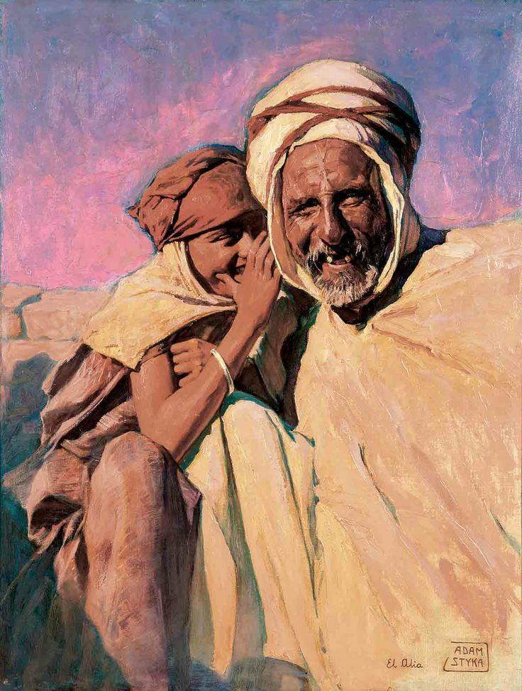 Bien-aimé Les 125 meilleures images du tableau Styka, Adam sur Pinterest  ET97