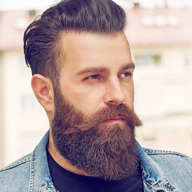 best 25 beard look ideas on pinterest beard styles beard barber near me and beard tips. Black Bedroom Furniture Sets. Home Design Ideas