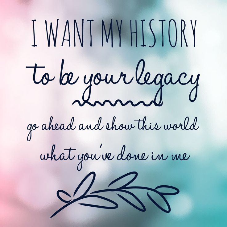 Write Your Story ~ Francesca Battistelli