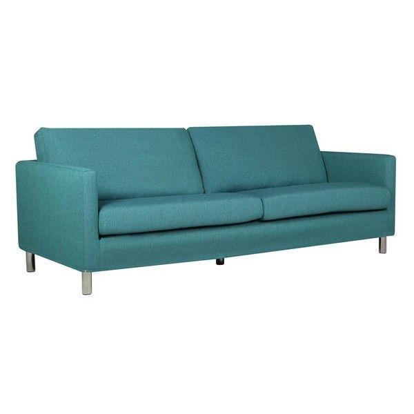 Pour accessoiriser votre salon le canap 3 places carlton for Le canape maker