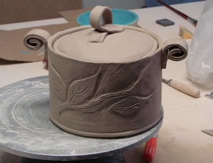 Hand built pottery - Collections - Google+