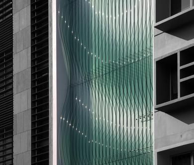 Mint Museum of Toys - Singapore - Architecture - SCDA