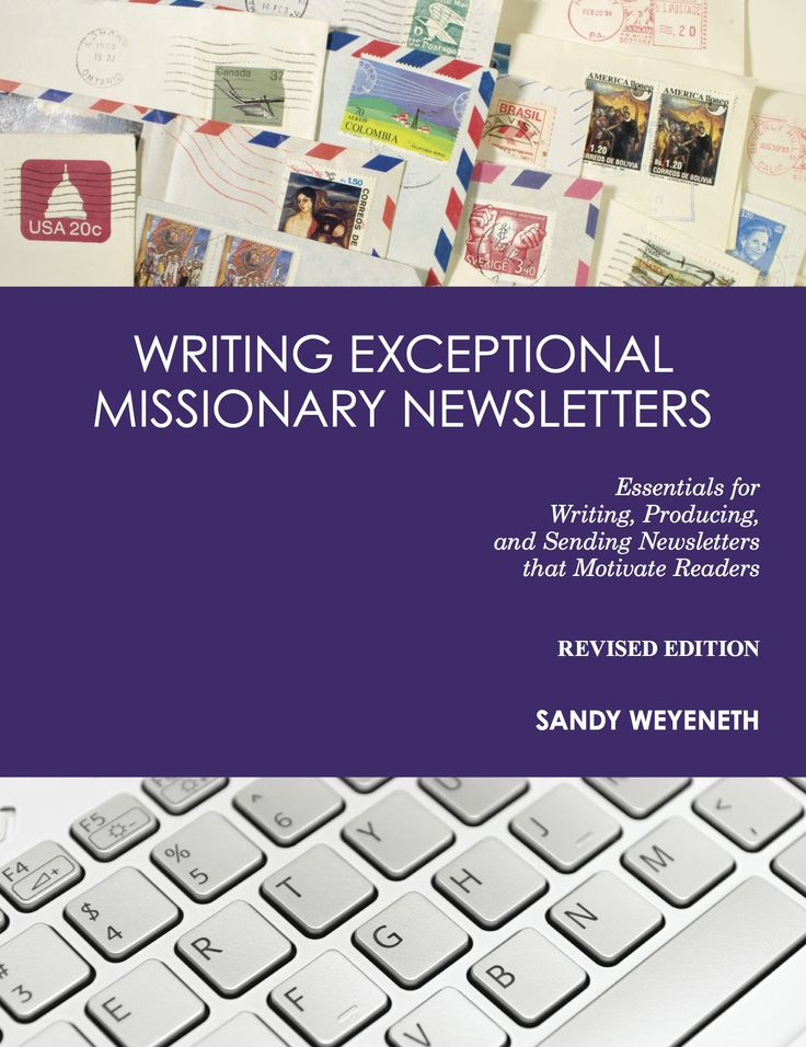 writing newsletters Wln: a journal of writing center scholarship promoting the exchange of voices and ideas in the one-to-one teaching of writing formerly the writing lab newsletter.