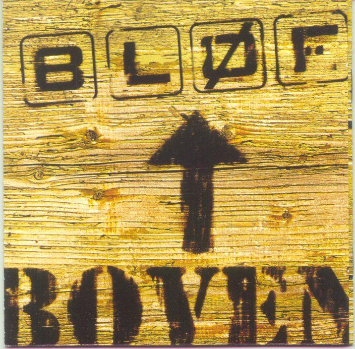 Blof - Boven