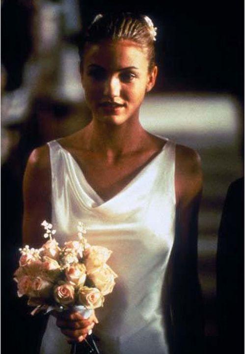 Cameron Diaz dans le film Very Bad Things de Peter Berg en 1998