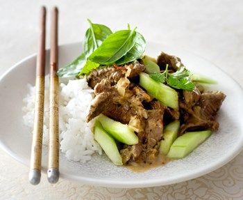Beef Burma curry http://www.eatout.co.za/recipe/beef-burma-curry/