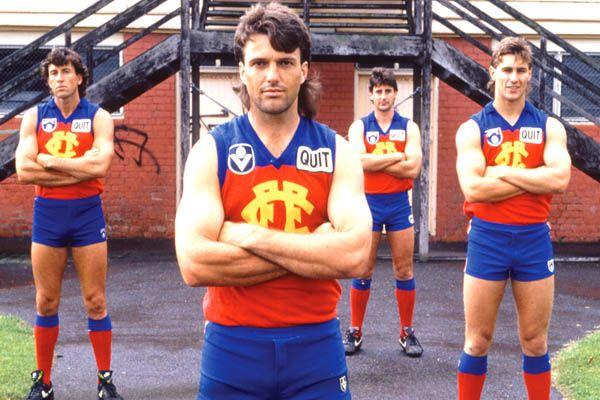 Paul Roos - AFL