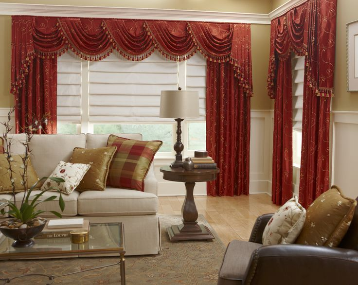 31 Best Images About Draperies And Side Panels On