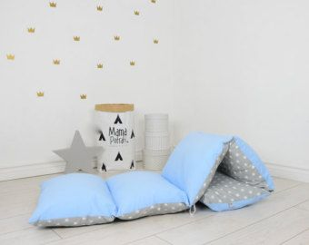 Kissen Bett Baby Nap Mat schlafen Bett Sleepover Kleinkind Nap