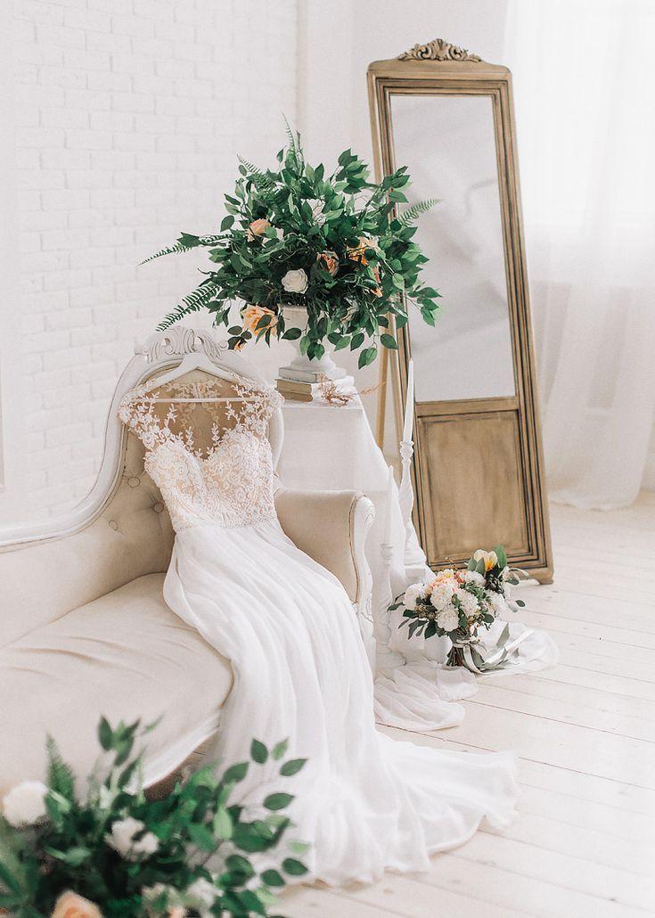 запеканка сбор невесты фотостудия это