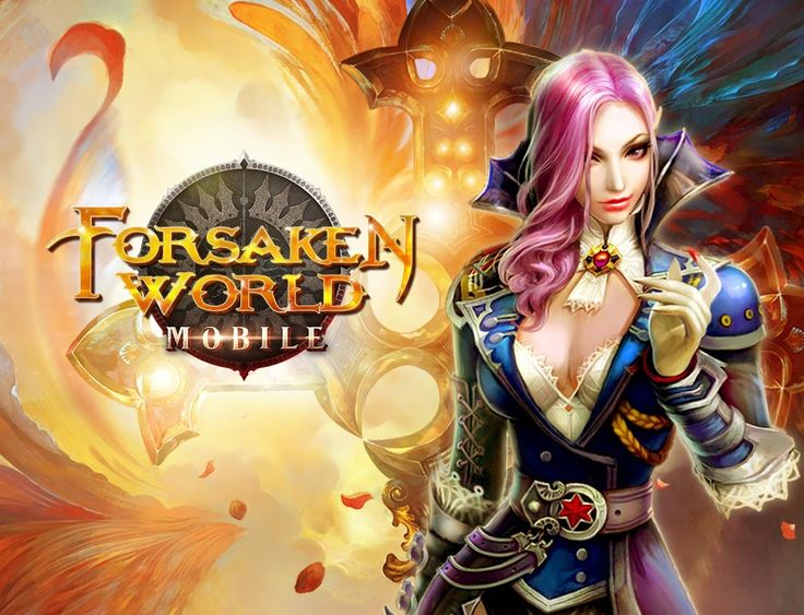 Forsaken World Mobile Cheats – Strategy Tips for Android/iOS