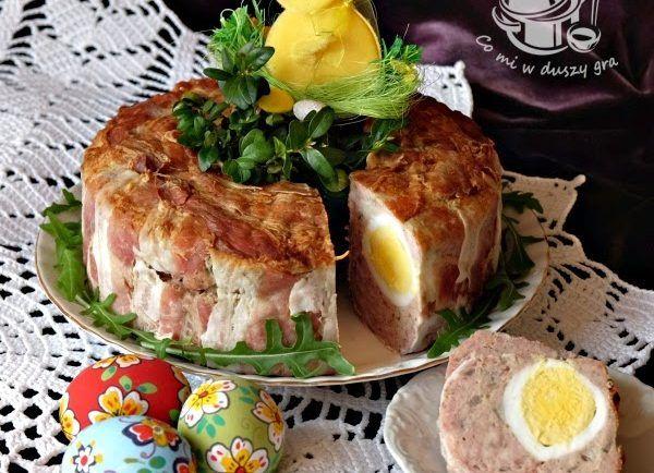 Veľkonočná dobrota s bravčovým mäsom a vajíčkom. Toto nesmie chýbať na žiadnom sviatočnom stole - Báječná vareška