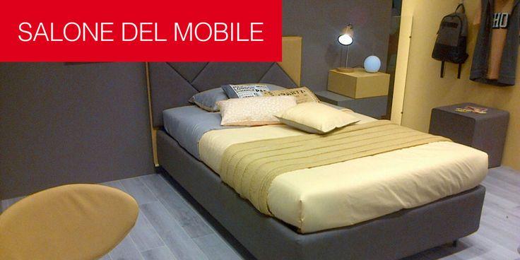 Moretti Compact propone camere curate nello stile e nel design, completi di tutte le funzioni. Per ragazzi e per giovani adulti