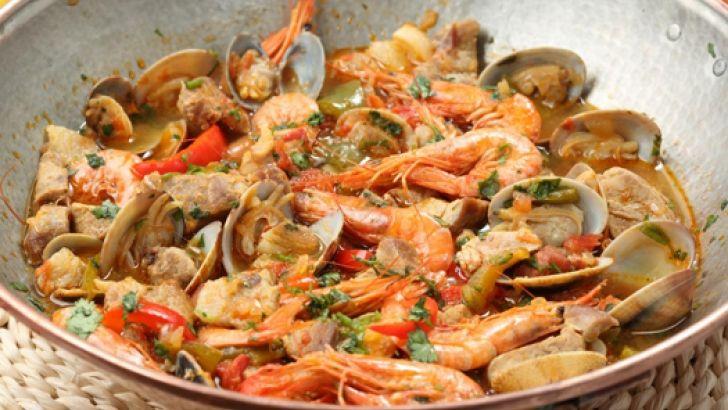 Delights of the sea take centre stage in Tavira, Algarve, Portugal Starting on Friday (May 1), 2015, Tavira will begin hosting the 12th 'Festival de Gastronomia do Mar'.