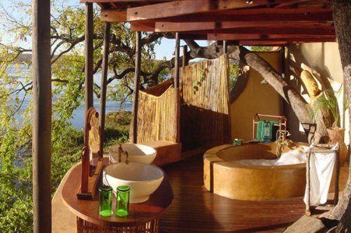 treehouse bathroom home ideas bathrooms pinterest treehouse tree houses and bath