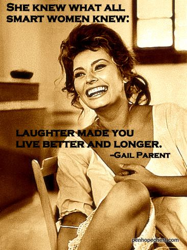 Quotes+About+Classy+Women | tags laughter photo quote quote smart women sophia loren