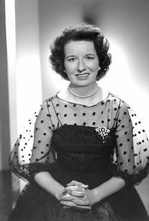 Mary Wickes--Born: June 13, 1910 in St. Louis, Missouri, USA Died: October 22, 1995 (age 85) in Los Angeles, California, USA. She was in many movies and television.  She  played Debbie Reynolds mom in Postcards From the Edge