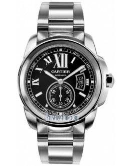 Cartier Calibre De Cartier Mens Watch W7100016