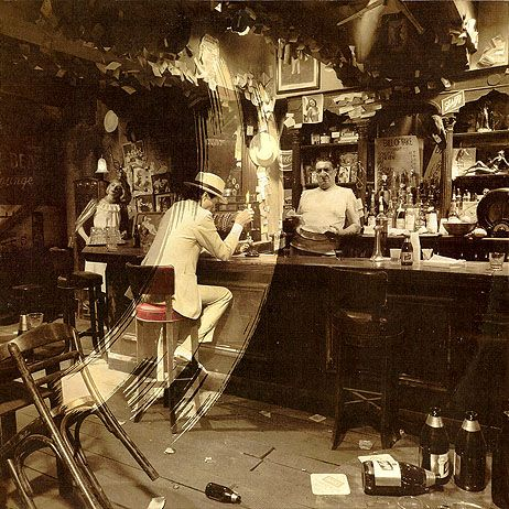 In this Hub-Page we explore Led Zeppelins\u0027 final studio album \ In Through the Out Door\  which has 6 variant album covers and was created in 1979 by design ... & 16 best Led Zeppelin \