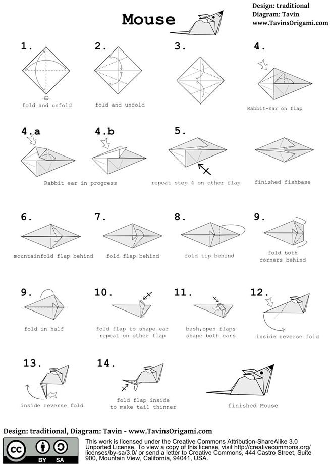 1000 ideas about simple origami on pinterest origami
