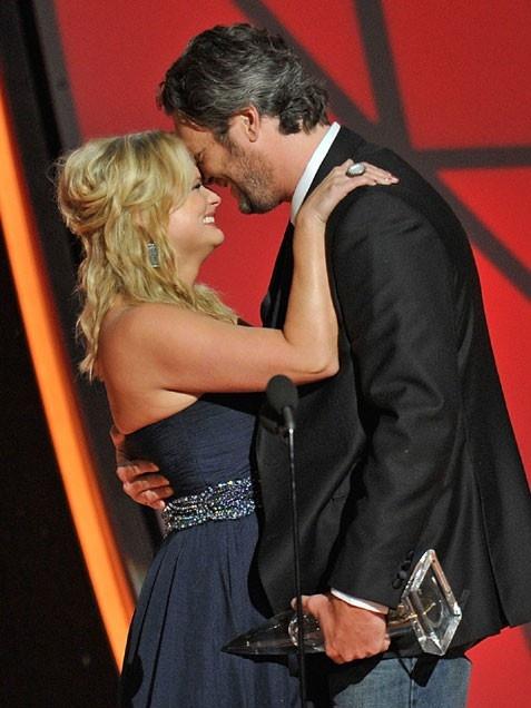 Miranda & Blake: Big Winners