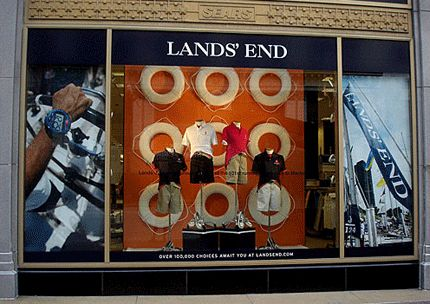 5 Reasons to Shop and Save at Lands End