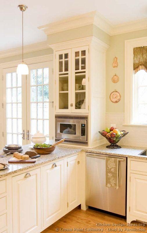 best 25+ cream colored kitchens ideas on pinterest | cream