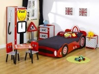 Ready for a racing car competition?  - Kidsaw Racing Car