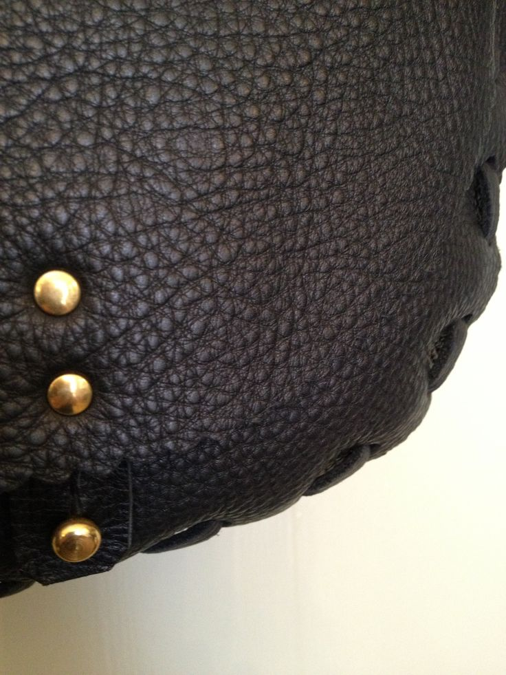 Ruby saddle bag