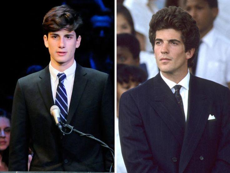 Jack Schlossberg Looks Just Like His Handsome Uncle John F. Kennedy Jr.