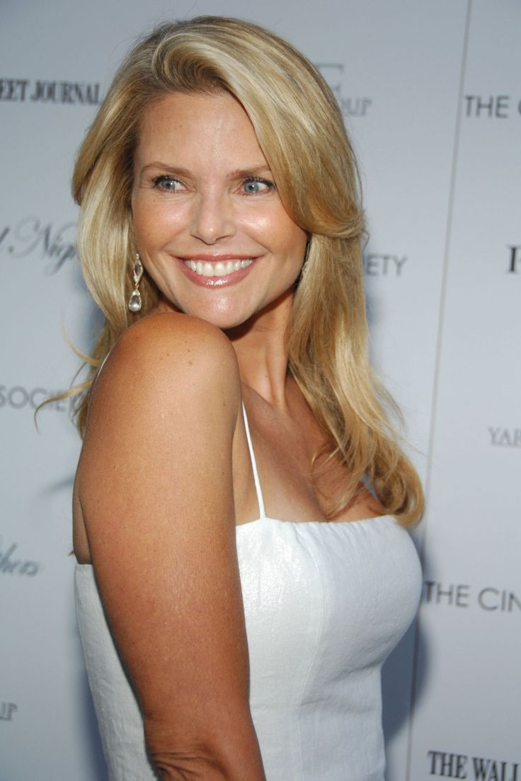 christie brinkley - Bing Images