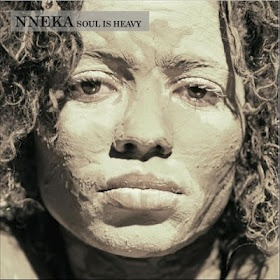 YOU should check out Nnekas latest album it's a groove bomb!
