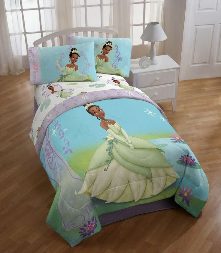 Bedroom Decor Ideas and Designs  How to Decorate a Disney s Princess Tiana  Themed Bedroom. 17 Best images about The Princess and the Frog Bedroom on