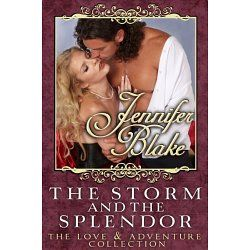 NY Times, USA Today, Amazon Bestselling and Multi Award-Winning Author  She gambled with destiny and lost…or did she?  Julia is caught up in the fervor to rescue Napoleon that grips New Orleans after Waterloo. She doesn't, however, trust the handsome sea captain chosen by her father to carry out a daring invasion of the emperor's island prison. Rudyard's self-assurance is infuriating and his intentions open to question.  She was right to worry; nothing goes as planned. Alone, bereaved and…