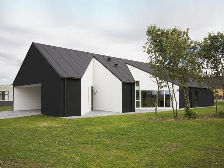 25 best GUTTER LESS HOUSE images on Pinterest | Building, Cabins ...
