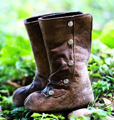 toddler boots. love