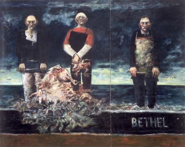 Bethel, John Bellany