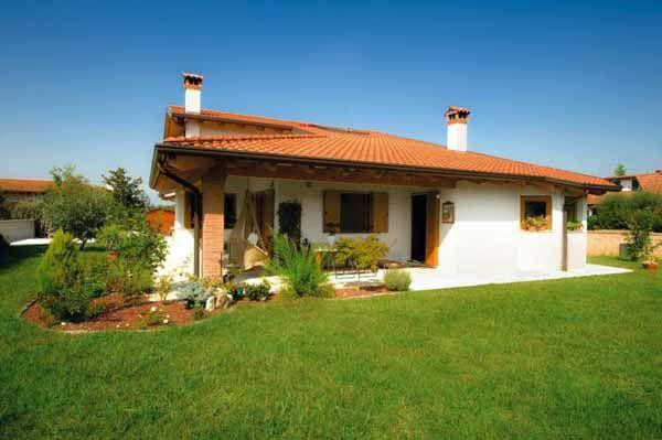 Casa prefabbricata 135 m 10 000 iva advertising - Donacasa prezzi ...